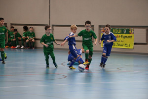 FC Birr Hallenturnier