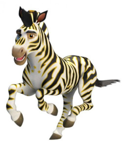 zebra-juve