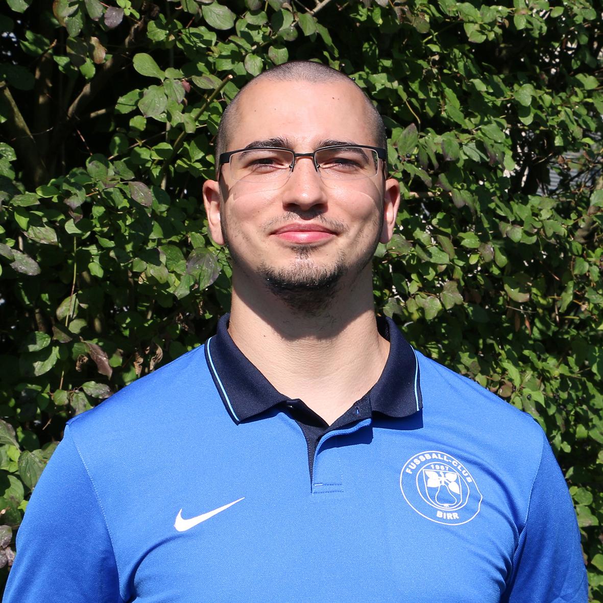 Davide Carmo Duarte