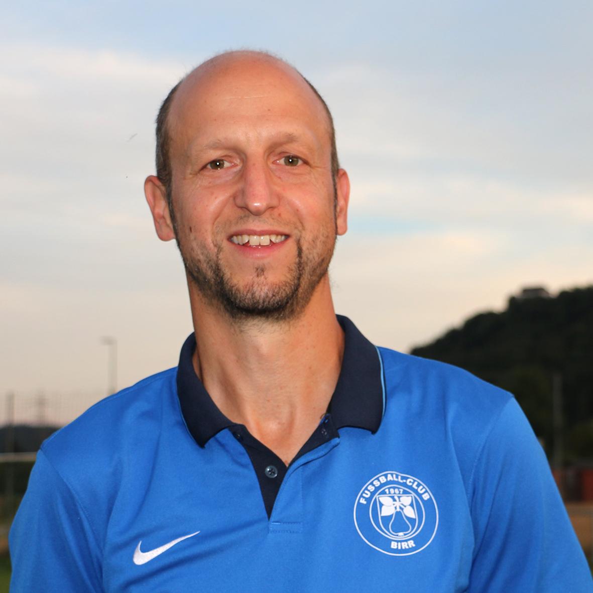Sacha Frischknecht