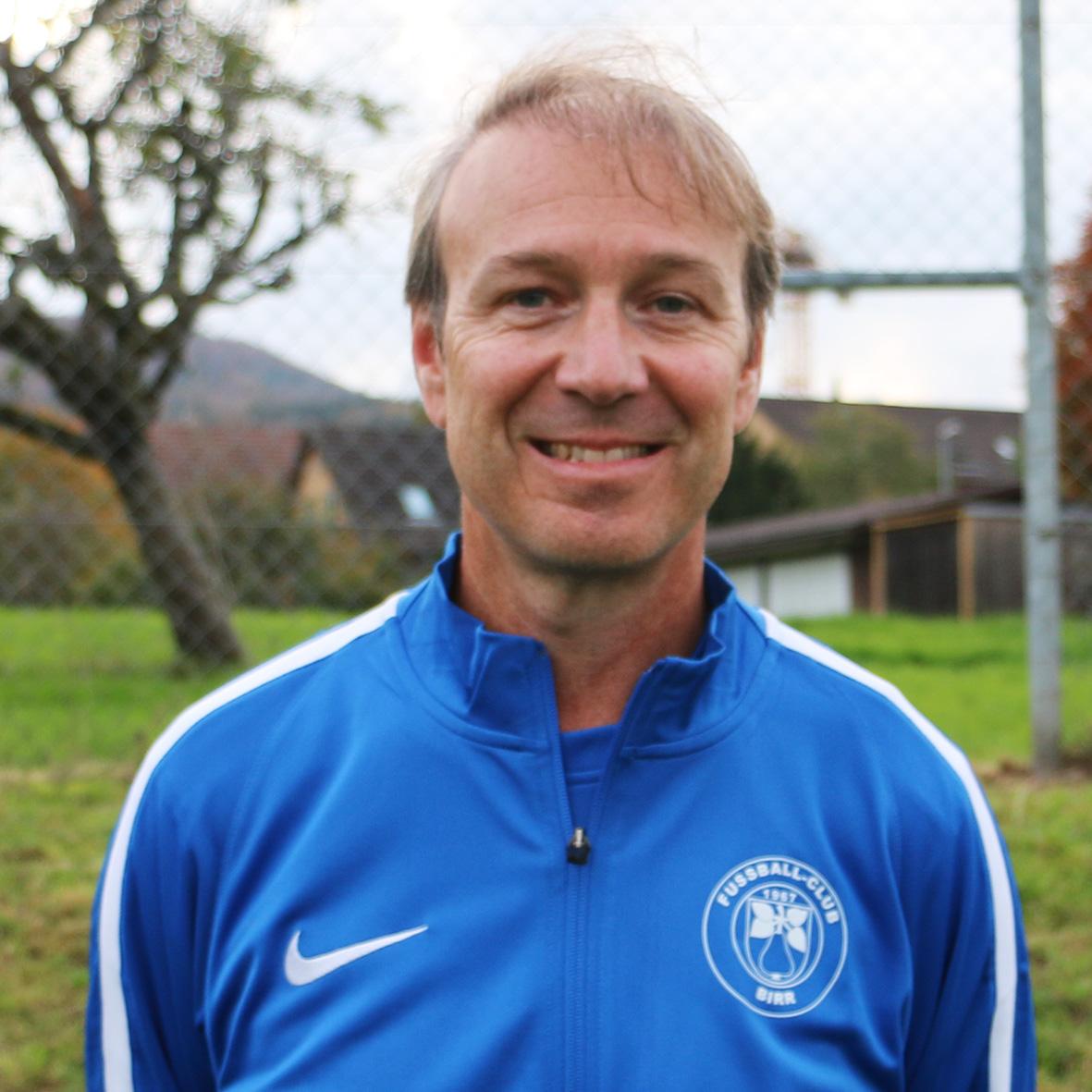 Markus Hung