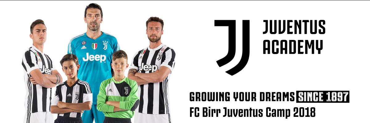 FC Birr Juventus Camp 2018