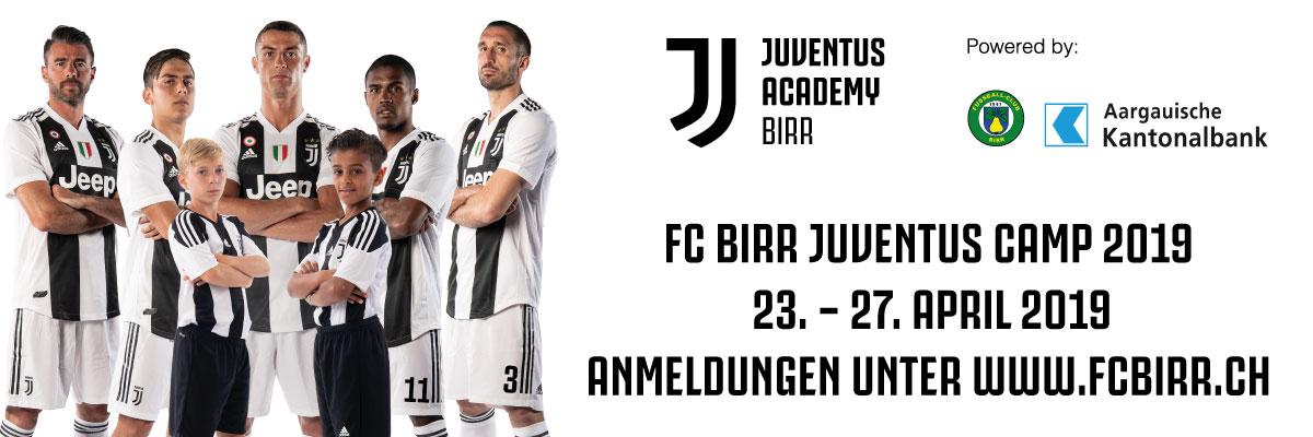 FC Birr Juventus Camp 2019