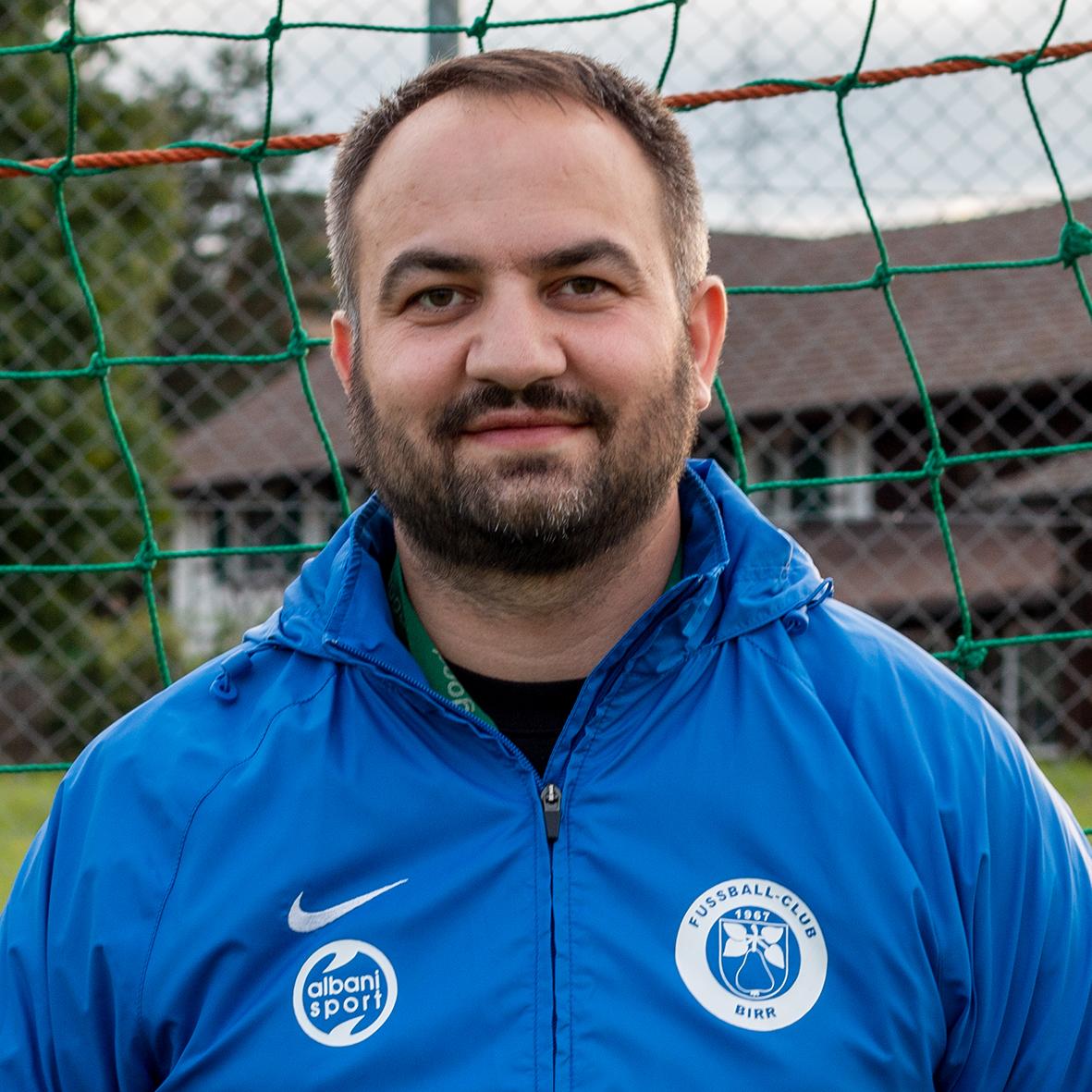 Ardian Bajrami