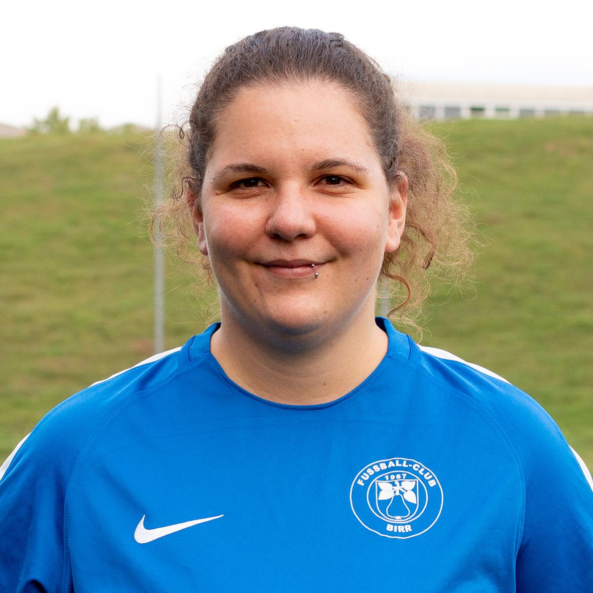 Debora Lanza