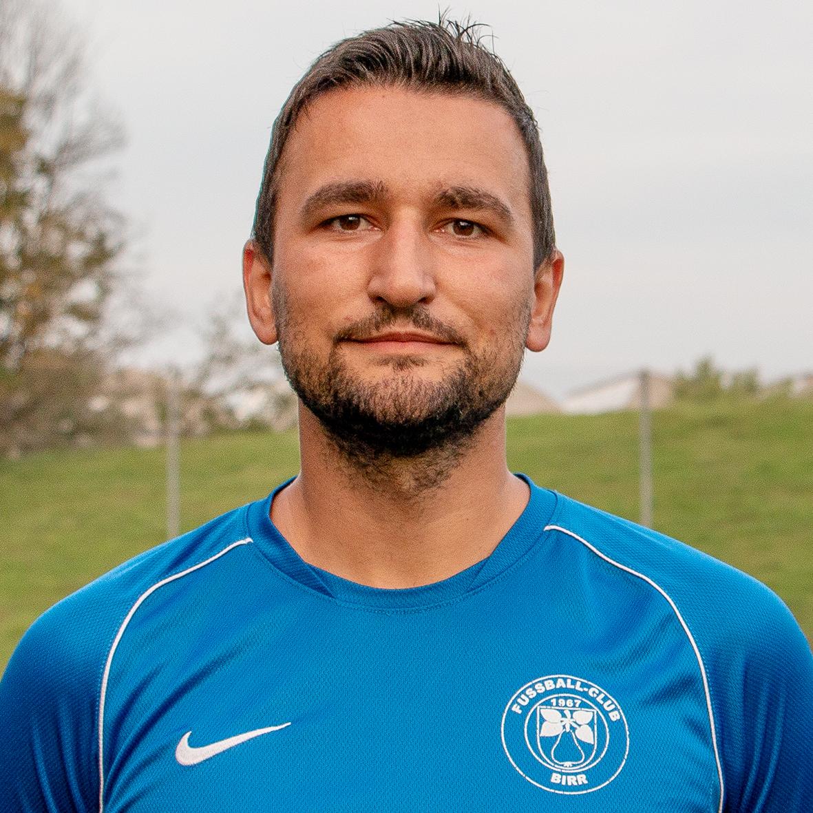 Zoran Giglic