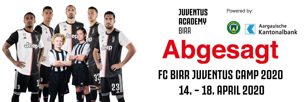 FC Birr Juventus Camp 2020