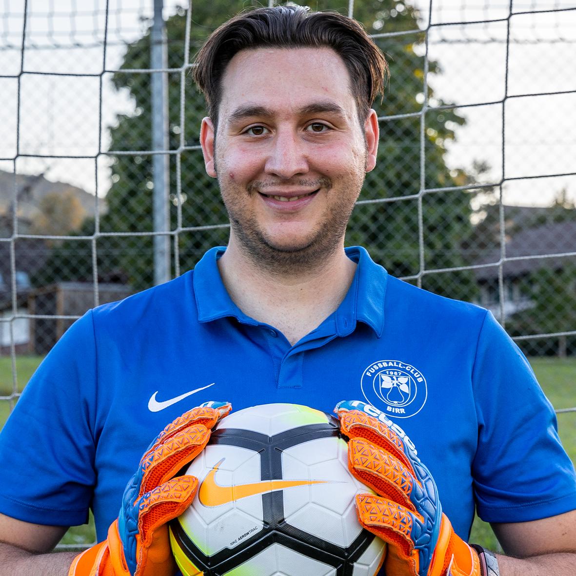 Daniele Pellegrino